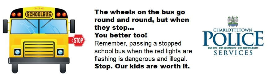 School Bus Awareness