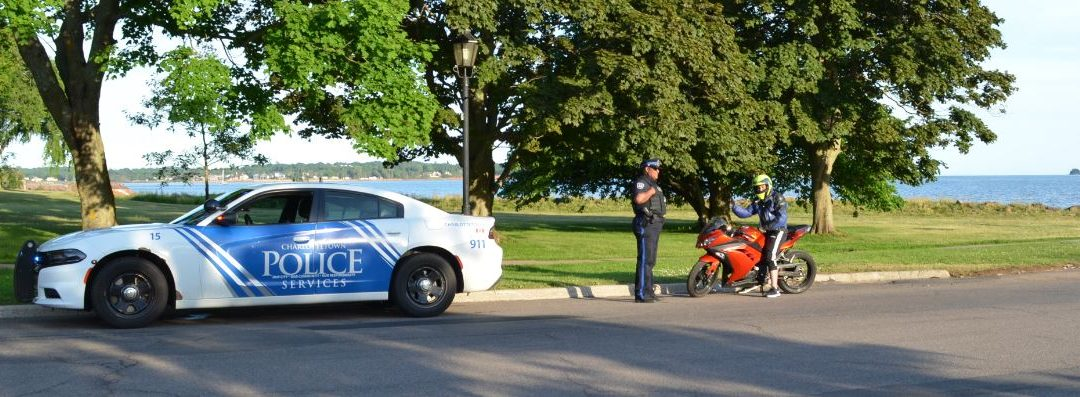 Traffic Act Enforcement – Focus on Motorcycles