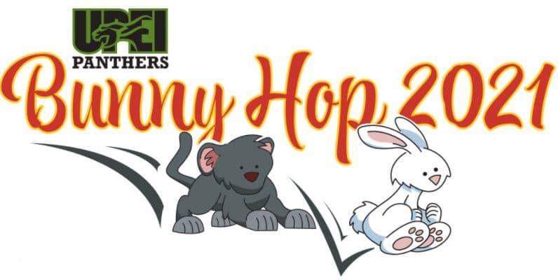 Bunny Run – April 3rd
