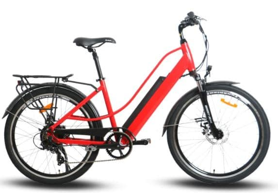 Power-assisted Bicycle Regulations